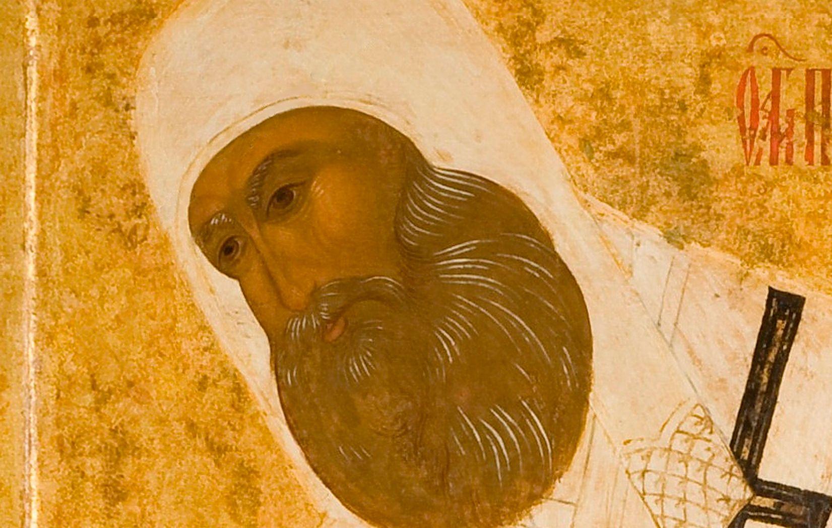 Неделя 13-я по Пятидесятнице. Святитель Петр, митрополит  Московский, всея Руси чудотворец